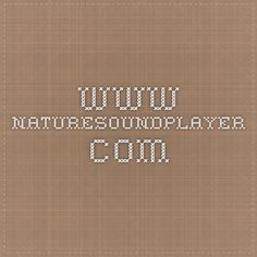 www.naturesoundplayer.com