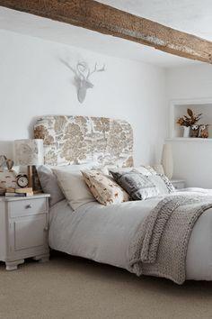 AuBergewohnlich Dekoartikel Schlafzimmer Ideen
