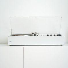 Dieter Rams Braun Audio M2