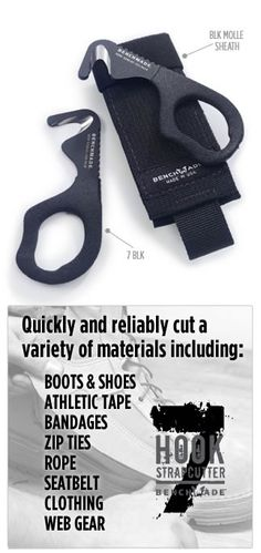 7 Hook/ Safety Cutter Product Detail
