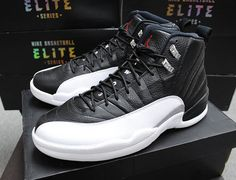 Air Jordan Retro 12 - Playoff
