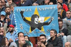 Fans have been left pining for past idols like Diego Maradona with no one left to replace them