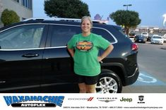 #HappyBirthday to Emily from Brenda Centers at Waxahachie Dodge Chrysler Jeep!  https://deliverymaxx.com/DealerReviews.aspx?DealerCode=F068  #HappyBirthday #WaxahachieDodgeChryslerJeep