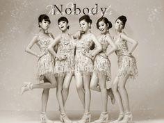 Wonder Girls.