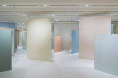 Hermès store by RDAI, Singapore » Retail Design Blog