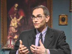 EWTN Journey Home - Former Presbyterian - Marcus Grodi with Dr. David An...