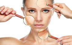 8 Hábitos Simples Para Ter uma Pele Linda - Confira