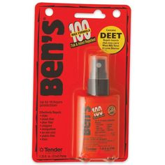 AMK Ben's 100 Max Bug Protection ** Learn more by visiting the image link.