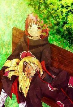 [SasoDei] Đến Một Thế Giới Tốt Đẹp Hơn... - Lệnh Naruto Uzumaki, Boruto, Madara And Hashirama, Deidara Akatsuki, Naruto Anime, Naruto Sasuke Sakura, Narusasu, Shikamaru, Gaara