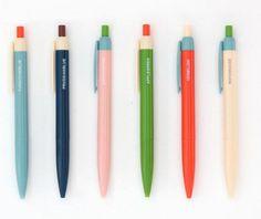 Pens at Katy & June