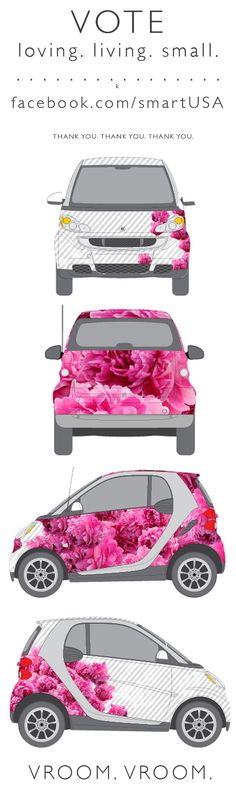 676f2fef58 Florist Delivery Van Graphics   Wraps · GREAT CONTEST SUPPORTING A DESIGN  BLOGGER  hi design bloggers