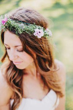 Daniela Porwol Photography Flower Crowns, Bunt, Vintage, Inspiration, Flowers, Photography, Crown Flower, Country, Floral Wreath