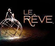Shows en Las Vegas | La Rêve.. Le Rêve es un sueño acuático hecho realidad, lleno de seres mágicos y misteriosos. Presenta talentosos acróbatas de todo el mundo acompañados por música en vivo que te lleva en un viaje fantástico a través de un mundo subconsciente.. https://lasvegasnespanol.com/en-las-vegas/entradas-para-le-reve-en-el-wynn/