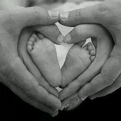 Love this baby photo!