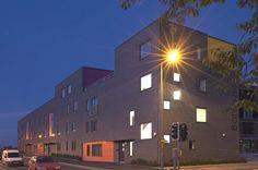 Bohouse / xsite architecture