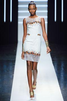 Maxime Simoens - Cute, simple dress