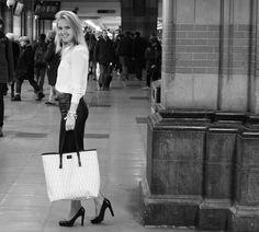 Bag at You - Fashion Blog - Dagmar Shopper - Swedish Label