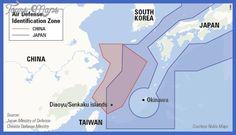 China zone map - http://toursmaps.com/china-zone-map.html