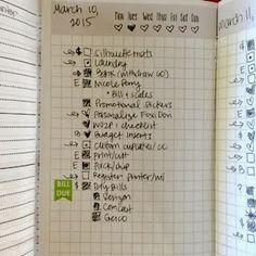 Planificación y poligráfico MsWenduhh
