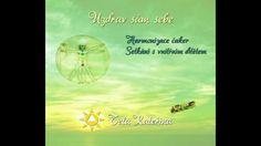 Teta Kateřina_ Meditace _Uzdrav sám sebe_.mp4   Ulož.to Tarot, Nordic Interior, Relaxing Music, Mindfulness Meditation, Workout Videos, Mantra, Reiki, Spirit, Astrology
