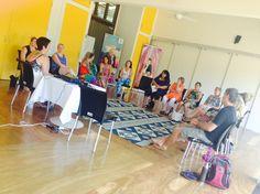 Return to Soul workshop with Robyn Collins and Darren Maxwell  www.consciouslifeevents.com.au