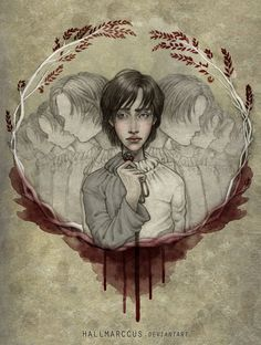 Arya Stark (c)Character from George R. R. Martin's books A Song of Ice and Fire As I promissed, a long time ago, here's my vision of Arya Stark. I don't have so much to say about this piece, Aryai...