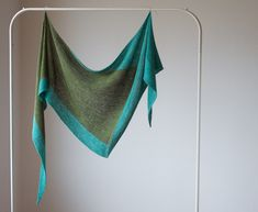 """Areas"" knitting pattern by Martina Behm"
