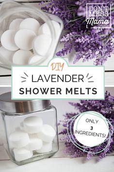 Homemade Beauty Products, Diy Spa Products, Diy Shower, Tips Belleza, Diy Beauty, Diy Soap With Essential Oils, Diy Bath Bombs, Bathroom Freshener, Spa Kits