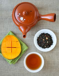 Lupicia's Sunny Fruits Puer | Thirsty For Tea