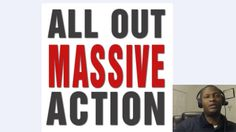 Ds Domination Success Tips #4 - Massive Action! http://workwithjacque.com