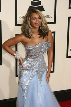 gorgeous beyonce hair