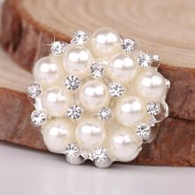 Quality In Delicious Sewing On Diy Accessories Imitation Pearls Alloy Studded Sewing On Disc Drill Deduction Acrylic Accessories Flowers Excellent