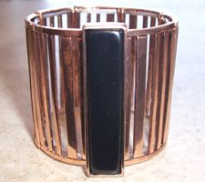 What's In Store - Lane Bracelet Copper $30.00