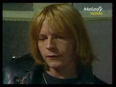 Renaud-Laisse béton-Le clip-1977