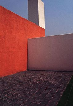 barragan architecture - Google Search