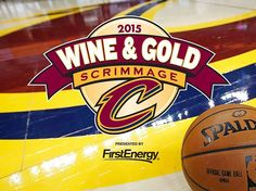 24 HOURS until we hit the hardwood for the #WGScrimmage!   Catch all the action on Cavs.com/LIVE.
