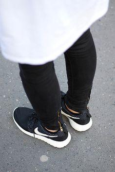 Nike Roshe Run. #sneakers