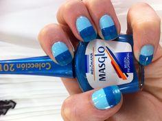Melómana con Masglo. Masglo Nails