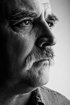 FRALO BLOG: Serious man
