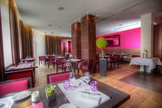 Restaurant Le Pont Tournant - Design