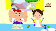 Grade 2 - Learn Maths - Long and Round