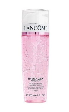 Hydra Zen Neocalm Multi-Relief Anti-Stress Moisturising Aqua Gel Fresh   Buy Lancome skincare online Now. SAVE with our Discounted Prices and GET FREE Delivery*! Find out more at Beauty-Wellbeing.com
