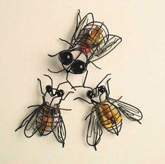 Cathy-Miles---Bees.jpg (500×498)
