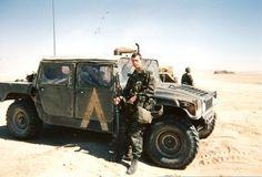 Kurt Schlichter - Army COL - 1st Squadron, 18th Cavalry - ODS, OEF  @kurtschlicter