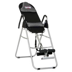 Beau Ease Tension On Your Back, For Better All Around Health With This Inversion  Table From Sunny Health Fitness. This Deluxe Inversiou2026