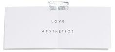Love Aesthetics