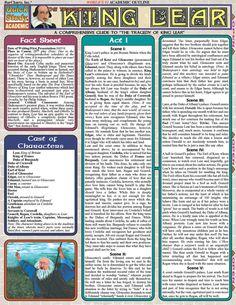 King Lear Book Pdf