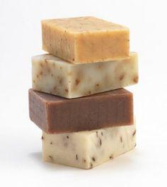 Como fazer sabonete