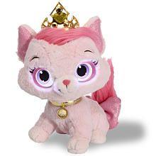 Disney Princess Palace Pets Bright Eyes Feature Plush  Dreamy
