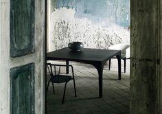 16 beste afbeeldingen van tafels □ noort interieur dining table